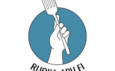 Edistia mukana kehittämässä verkkopalvelua, joka kokoaa kaikki Suomen ruoka-aputapahtumat
