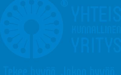 Suomalaisen Työn Liitto on myöntänyt Yhteiskunnallinen yritys -merkin koko Edistia-konsernille