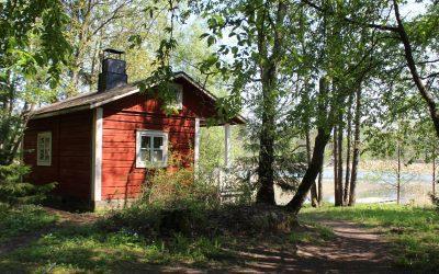 Nauti Espoon saariston luonnosta Hanikassa