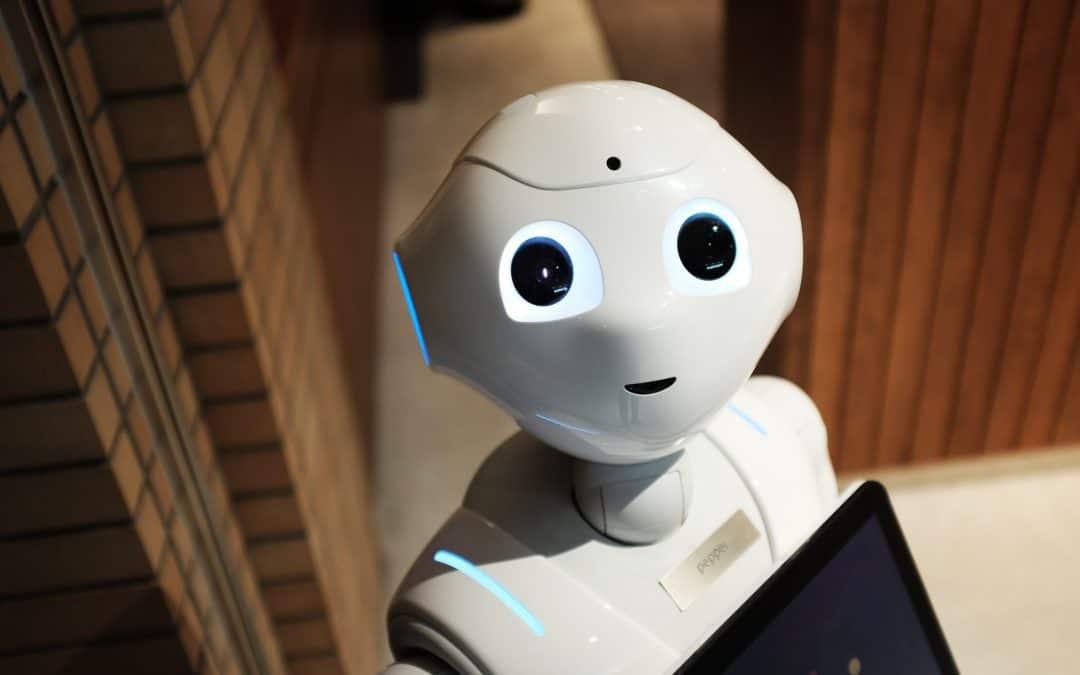 Syrjäyttääkö teknologia empatian?