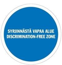 Syrjinnästä vapaa Edistia